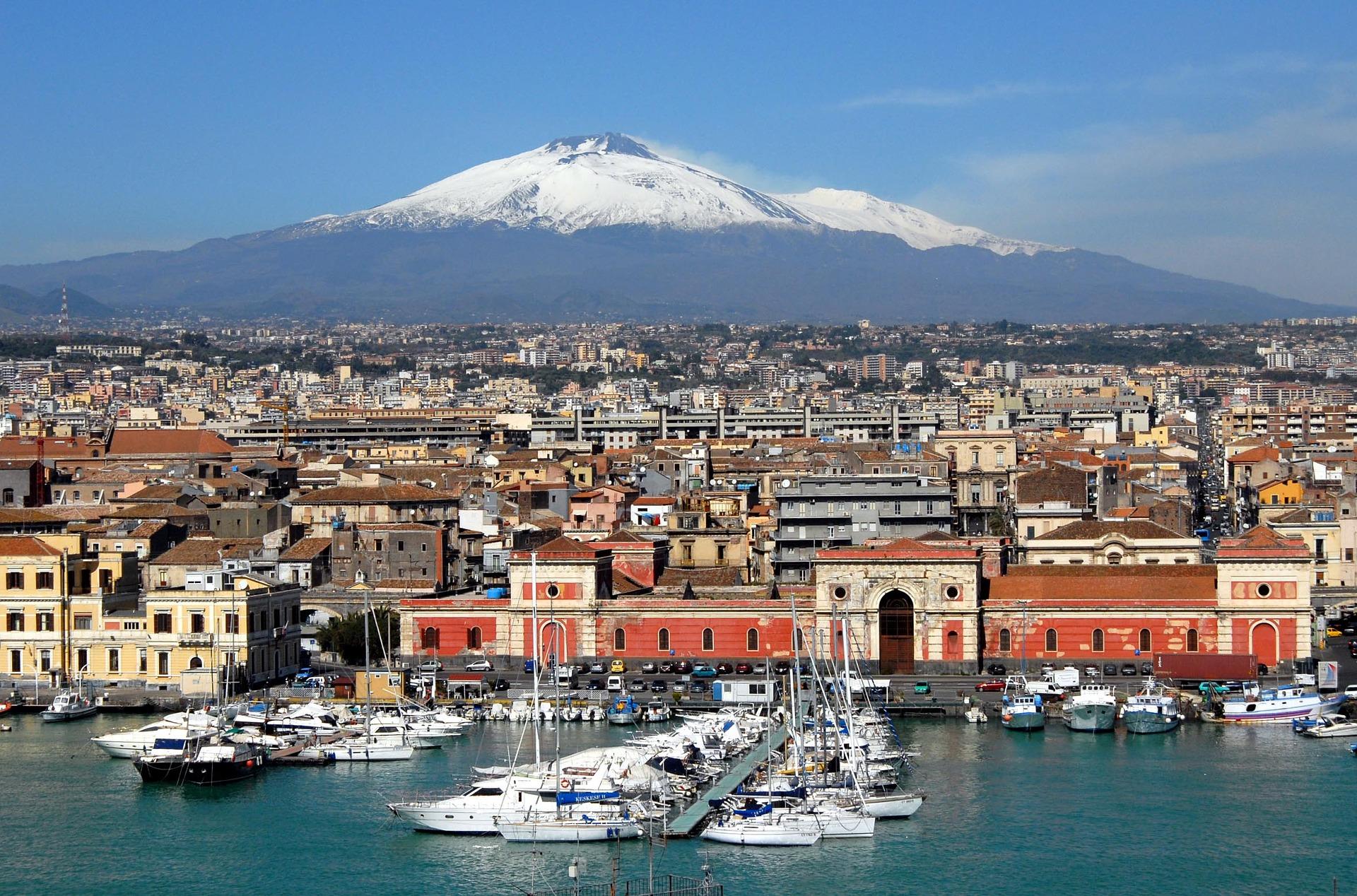 Prestiti a Catania e provincia